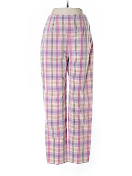 Bernard Zins Silk Pants Size 6