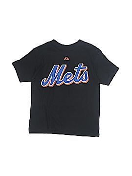 Majestic Short Sleeve T-Shirt Size S (Kids)