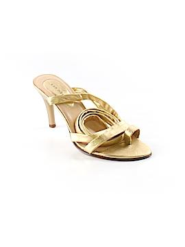 Ann Marino Heels Size 7 1/2