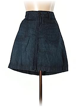 Old Navy Denim Skirt Size 12