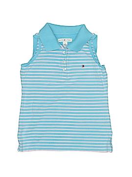 Tommy Hilfiger Sleeveless Polo Size 5
