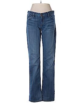 Gold Sign Jeans 28 Waist