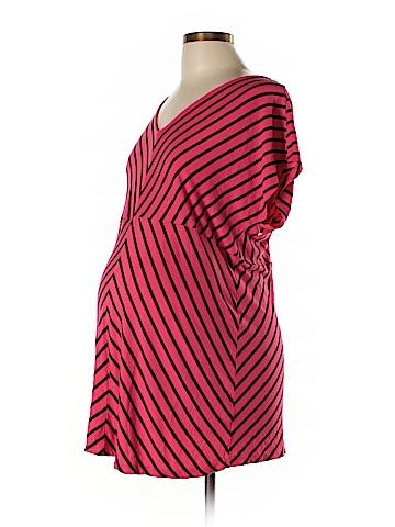 Motherhood Short Sleeve T-Shirt Size XL (Maternity)