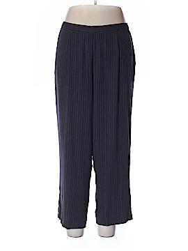 Norton Studio Casual Pants Size 1X (Plus)