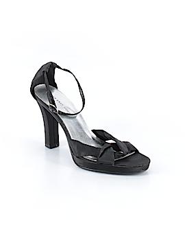 Lower East Side Heels Size 8 1/2
