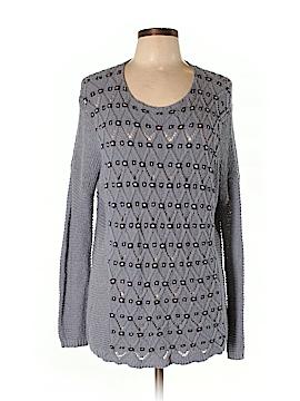 Max & Mia Pullover Sweater Size L