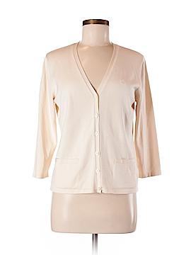 Ralph Lauren Silk Cardigan Size M