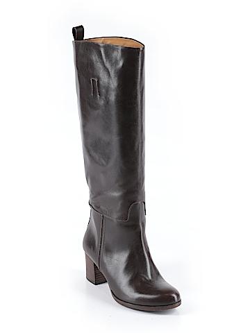 A.P.C. Boots Size 35 (EU)
