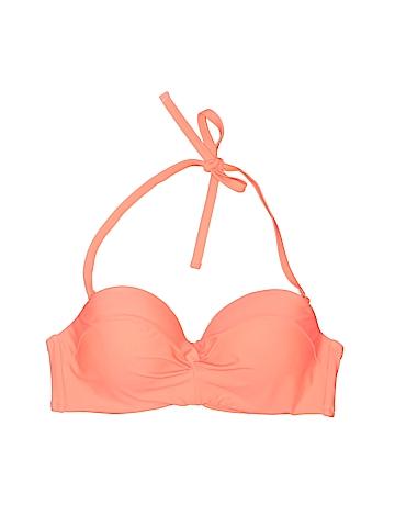 Xhilaration Swimsuit Top Size XL (D/DD)