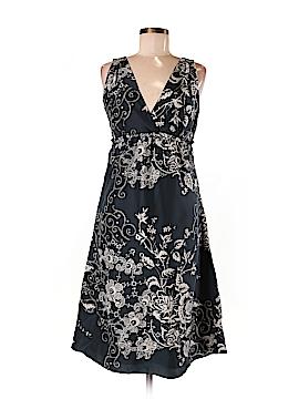 Garnet Hill Casual Dress Size 8 (Petite)