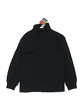 Kru Long Sleeve Turtleneck Size 8