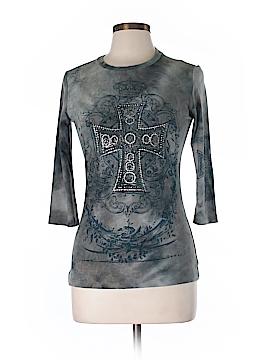 Lady Noiz 3/4 Sleeve Blouse Size S