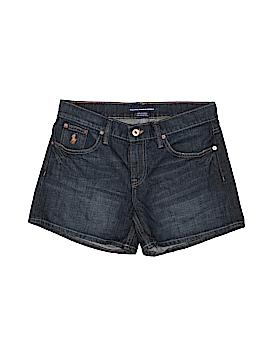 Ralph Lauren Sport Denim Shorts Size 4