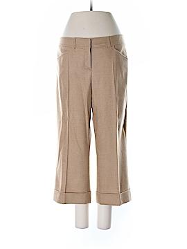 Adrienne Vittadini Wool Pants Size 4