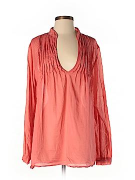 Tysa Long Sleeve Blouse Size 2