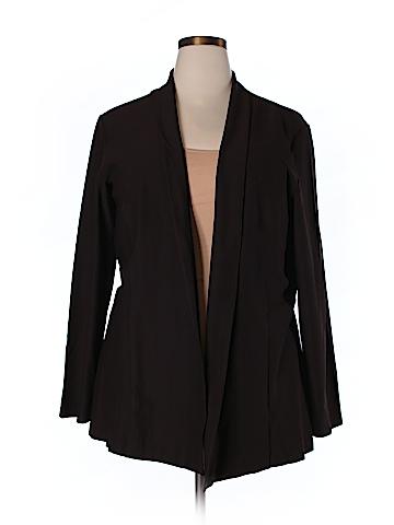 Eileen Fisher Cardigan Size 2X (Plus)