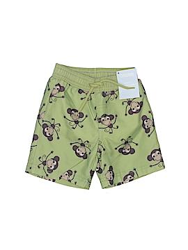 Gymboree Board Shorts Size 0-3 mo