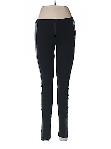 Alice + olivia Faux Leather Pants Size 8