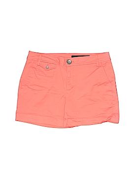 DKNY Jeans Khaki Shorts Size 6