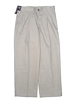 IZOD Dress Pants Size 10 (Husky)