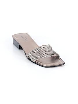 Sesto Meucci Mule/Clog Size 11