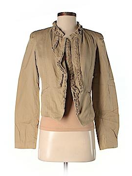 Anthropologie Jacket Size 4