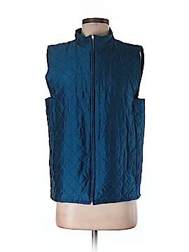 Josephine Chaus Vest Size S