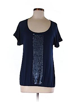 Ann Taylor LOFT Short Sleeve T-Shirt Size M (Petite)