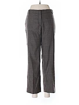 Calvin Klein Wool Pants Size 4