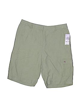 Charter Club Cargo Shorts Size 8