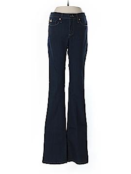 Second Yoga Jeans Jeans 24 Waist