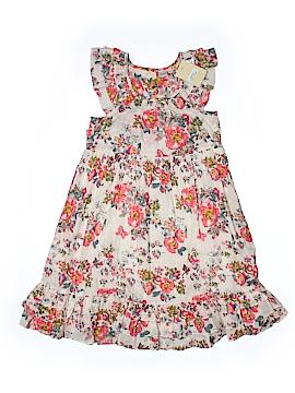 Yo Baby Dress Size 11