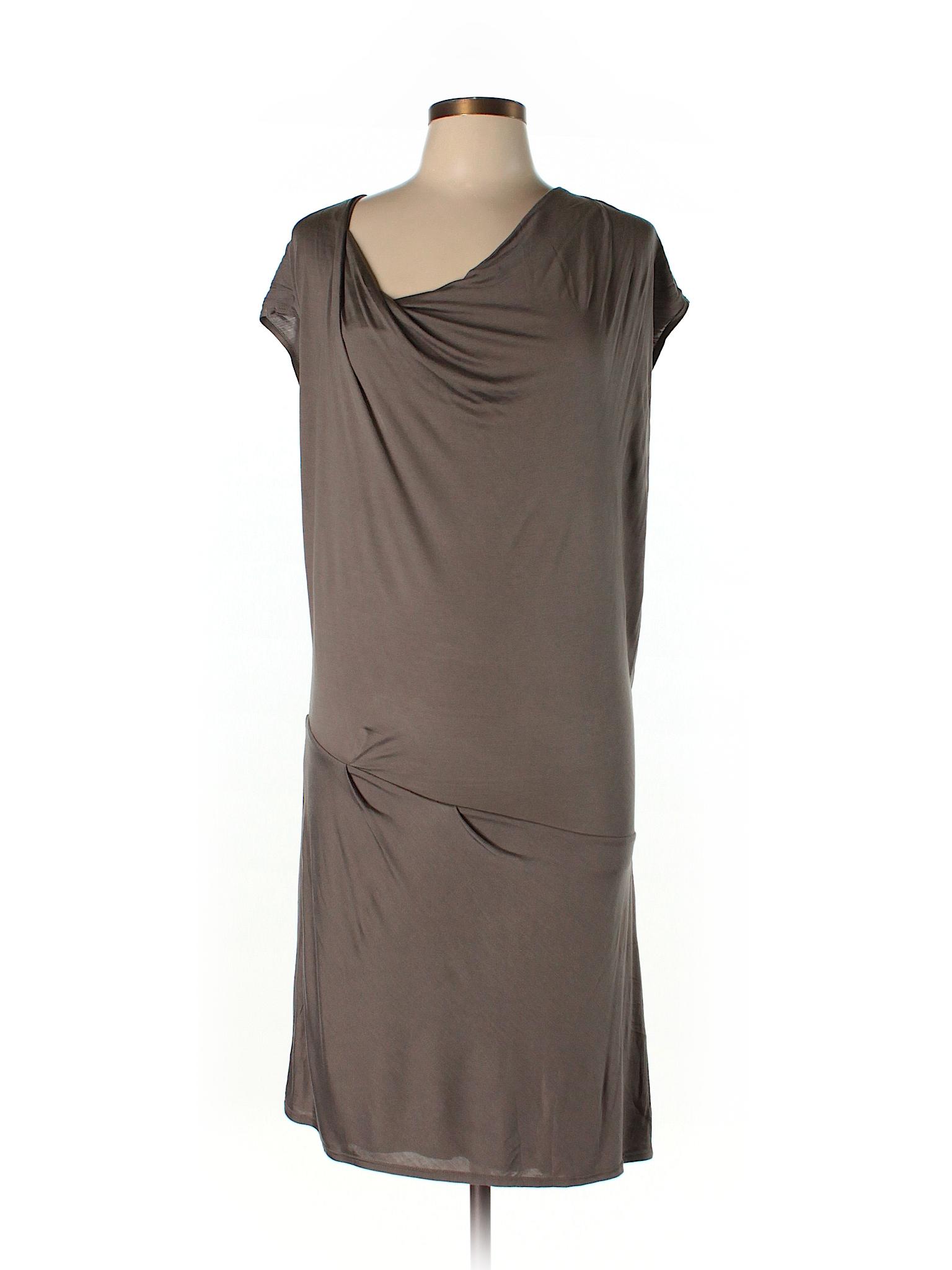 winter Boutique Helmut Lang Dress Casual dqqwrAx5z