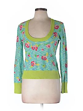 Michael Simon Pullover Sweater Size L
