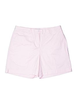 Ashworth Khaki Shorts Size 14