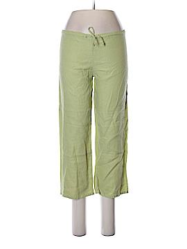 Mossimo Linen Pants Size XS