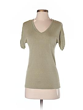 Lacoste Short Sleeve T-Shirt Size 34 (EU)