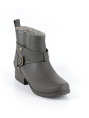 Lucky Brand Rain Boots Size 6