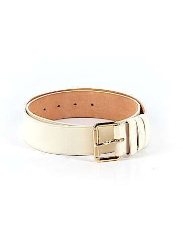 Louis Vuitton Leather Belt Size 36 (FR)