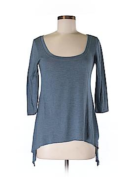 Market 3/4 Sleeve Blouse Size Med (2)