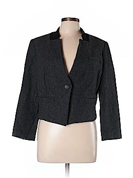 Trouve Wool Blazer Size L