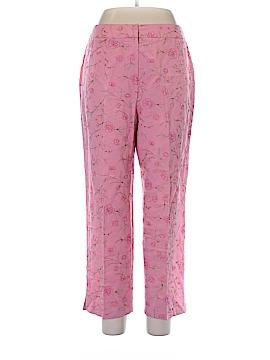 Rafael Linen Pants Size 10