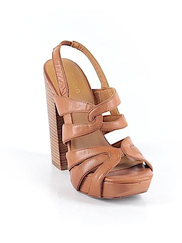 Zodiac Heels Size 7
