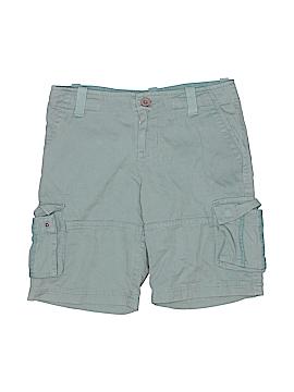 Little Traveler Cargo Shorts Size 5