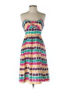 Suzi Chin Casual Dress Size 2