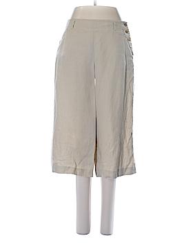 Calvin Klein Linen Pants Size 2