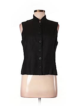 Limited London Paris New York Vest Size M