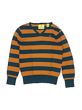 Scotch Shrunk Pullover Sweater Size 8