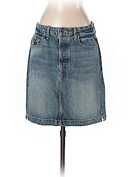 Chip & Pepper Casual Skirt 27 Waist