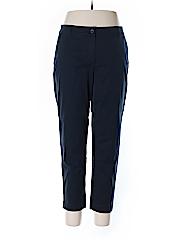 Talbots Women Khakis Size 10 (Petite)